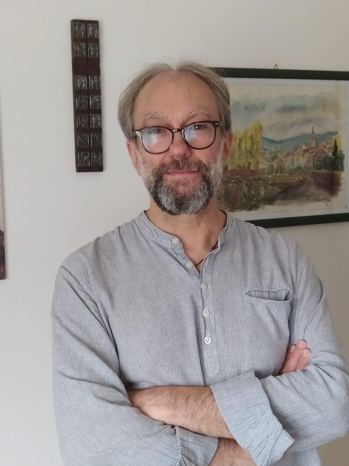 Dott. Marco Petralia